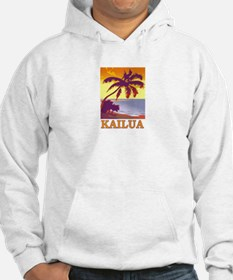 Cute Kona hawaii Jumper Hoody