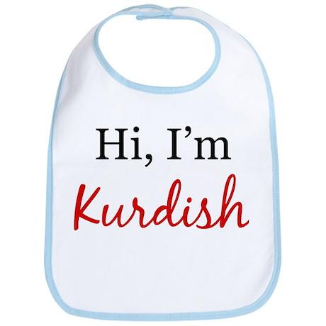 Hi, I am Kurdish Bib