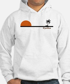 Unique Kona hawaii Jumper Hoody