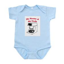 NECTAR OF THE GODS Infant Bodysuit