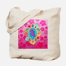 Hawaiian Tropical Honu Tote Bag