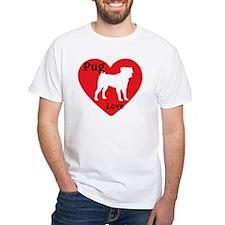 Pug Love Shirt
