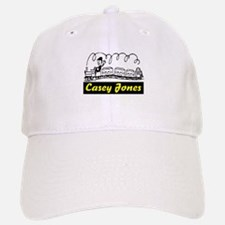 CASEY JONES Baseball Baseball Cap