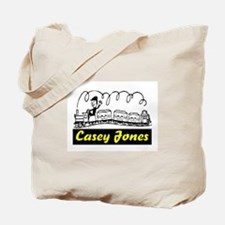 CASEY JONES Tote Bag