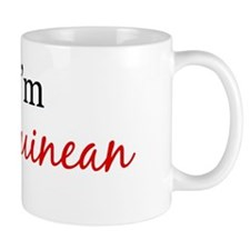 Hi, I am Equatoguinean Mug