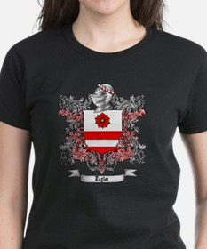 Taylor Family Crest 5 Tee