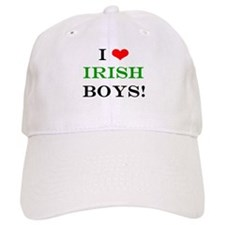 irish boys Baseball Cap