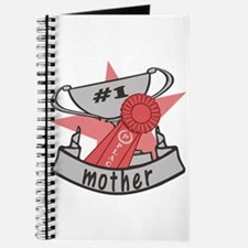Worlds Best Mother Journal