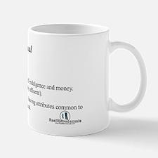 What Is A Metrosexual Mug