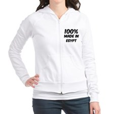 100 Percent Egypt Fitted Hoodie