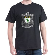 Wilson Family Crest 1 T-Shirt