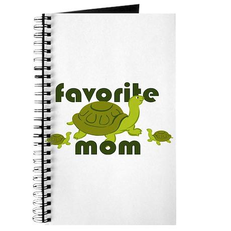 Favorite Mom Journal