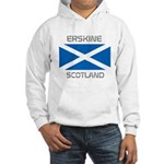 Erskine Scotland Hooded Sweatshirt