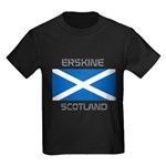 Erskine Scotland Kids Dark T-Shirt
