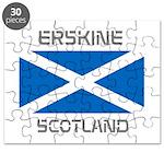 Erskine Scotland Puzzle