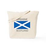 Erskine Scotland Tote Bag