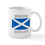 Erskine Scotland Mug