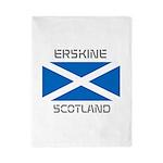 Erskine Scotland Twin Duvet