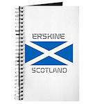 Erskine Scotland Journal