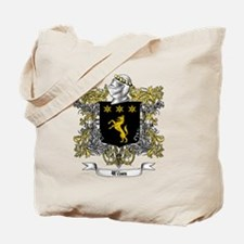 Wilson Family Crest 5 Tote Bag