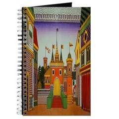 Kingdom of Tsar Dadon Journal