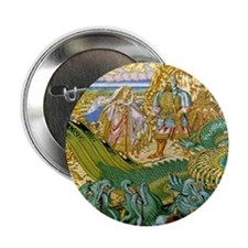 "The Maiden's Rescue 2.25"" Buttons (10 pack)"
