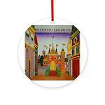Kingdom of Tsar Dadon Ornament (Round)