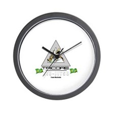 Cute Bjj Wall Clock