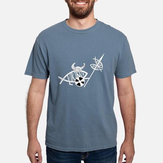 Viking Fish T-Shirt