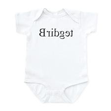 Bridget: Mirror Infant Bodysuit