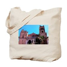Rich With Italian History Tote Bag