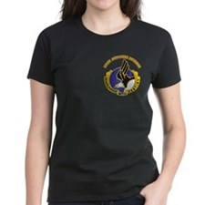 DUI - 101st Airborne Division with Text Tee