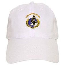 DUI - 101st Airborne Division with Text Baseball Cap