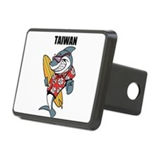 Taiwan Hitch Cover