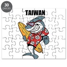Taiwan Puzzle