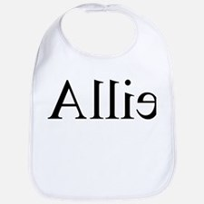 Allie: Mirror Bib