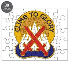 DUI - 10th Mountain Division Puzzle