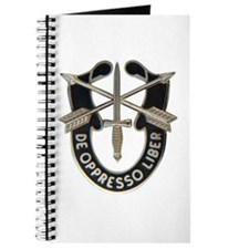 Special Forces Journal