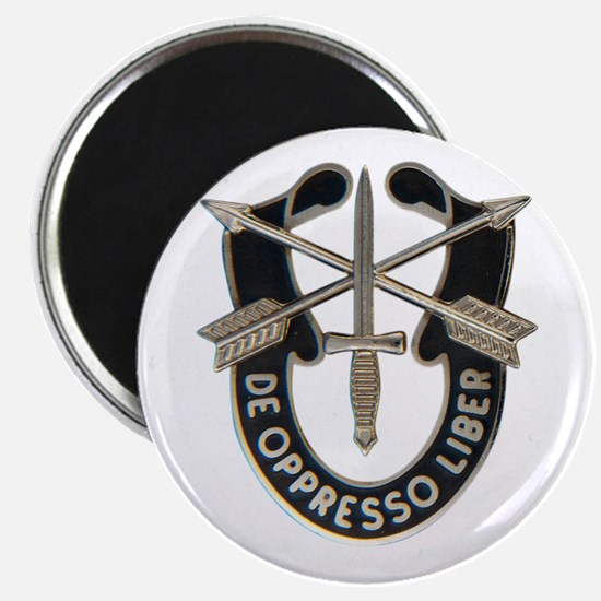 Special Forces Magnet
