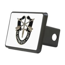 Special Forces Hitch Cover