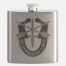 Special Forces Flask
