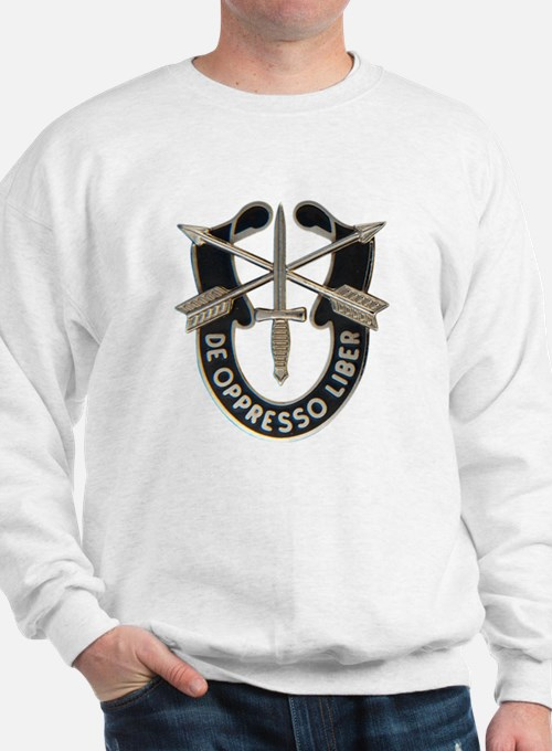 Special Forces Jumper