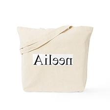 Aileen: Mirror Tote Bag