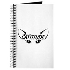 Cattitude Journal
