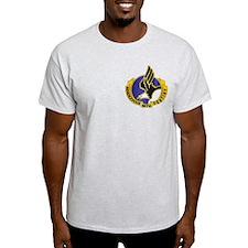 DUI - 101st Airborne Division T-Shirt