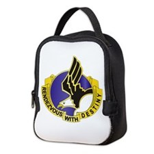 DUI - 101st Airborne Division Neoprene Lunch Bag