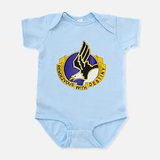 DUI - 101st Airborne Division Infant Bodysuit