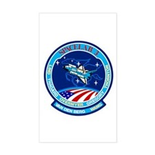 Discovery STS-51B Decal