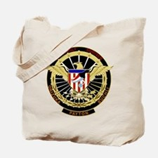 Challenger OV-99 STS-51 C Tote Bag