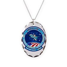 Discovery STS-51B Necklace